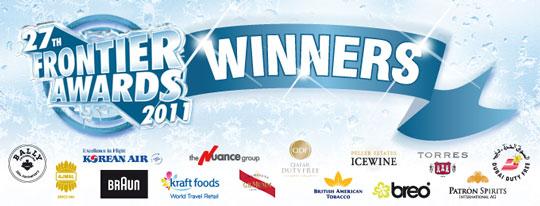 Awards 2011