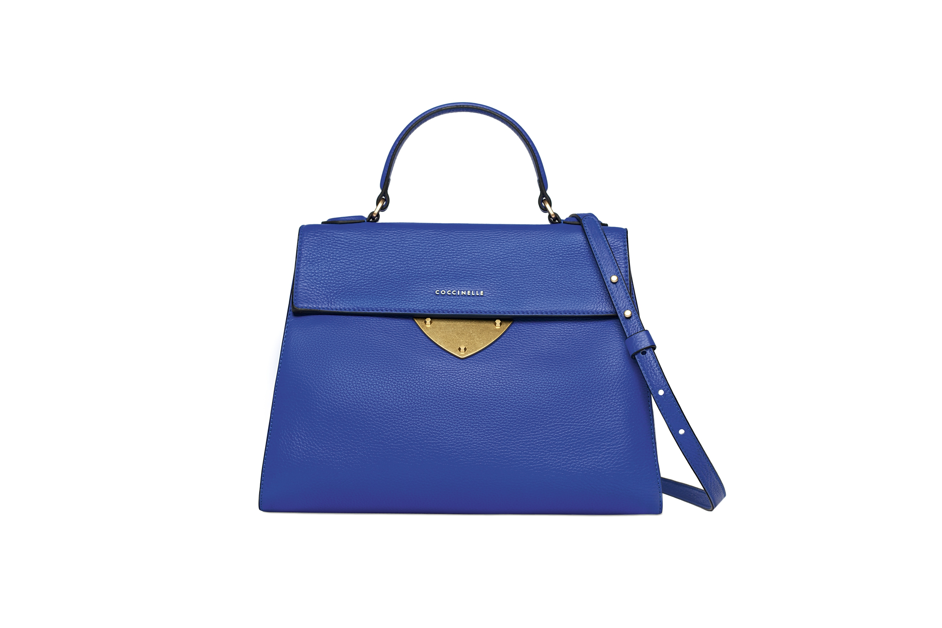 coccinelle launches new icon bag b14