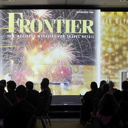 30th Frontier Awards: Celebrations in pictures