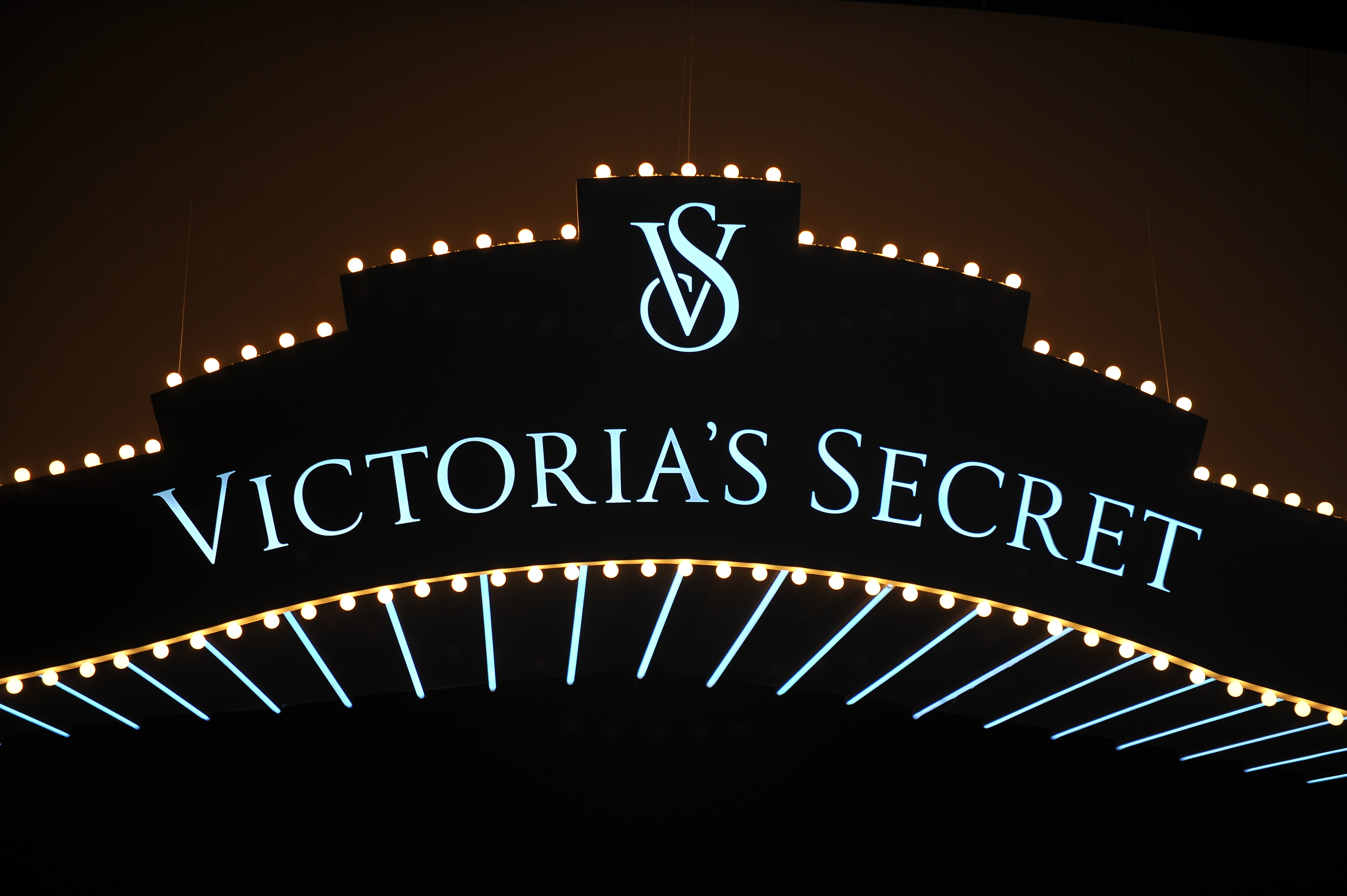 victorias secret vs logo
