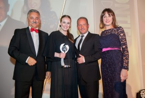 Metropolis Publishing hosts the 2015 Frontier Awards at the Martinez Hotel, Cannes, France. 21st October 2015 Photography by Fergus Burnett Accreditation required with all use - 'fergusburnett.com'