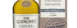 The Glenlivet Nadurra Peated Whisky Cask Finish GTR