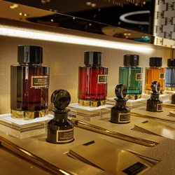 Herrera Confidential collection debuts in Europe at Lisbon Airport 27312a5558