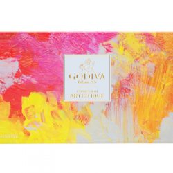 Godiva expands travel retail gifting portfolio