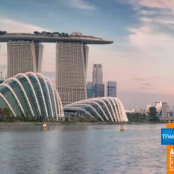 TFWA to return to Singapore for Asia Pacific Conference until 2020
