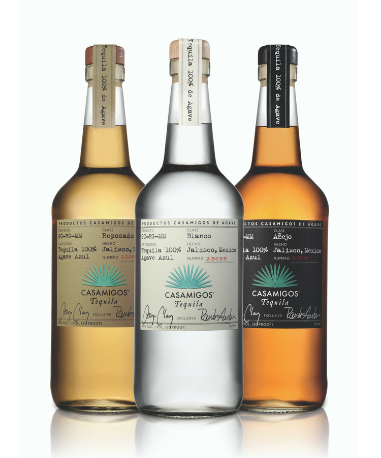 Diageo buys George Clo...