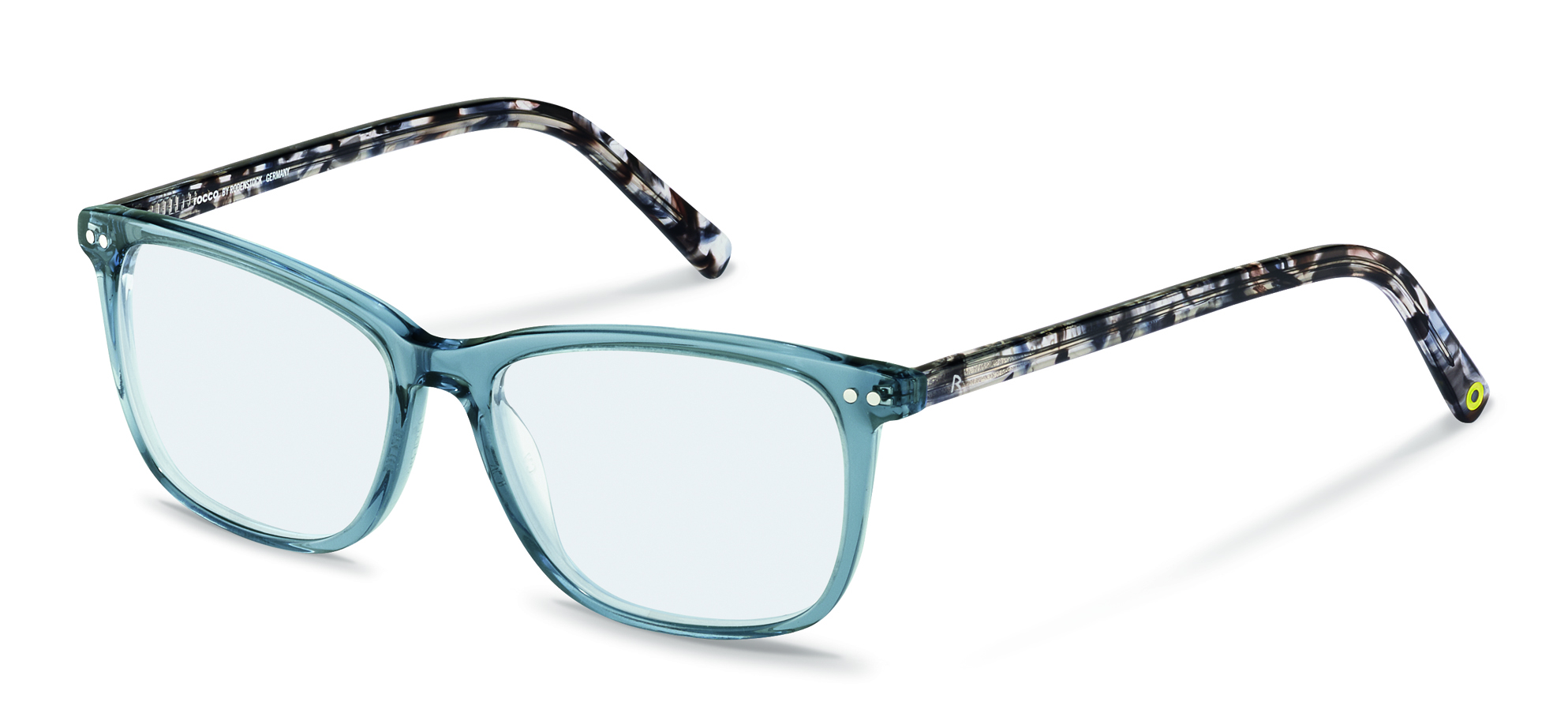 Rodenstock rocks the catwalk with new collection