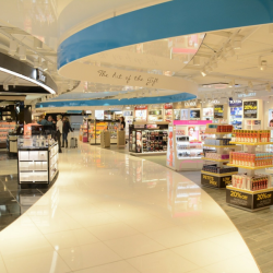 Five new pop-up stores announced for Nice Airport