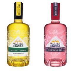 dd0d7396ef1 Warner Edwards gin makes travel retail debut