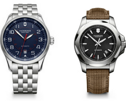 eb5504be8c8 Victorinox unveils new range of watches for travel retail