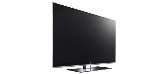 1.1 million flat panels shipped globally in Q4, but Chinese market sees huge drop
