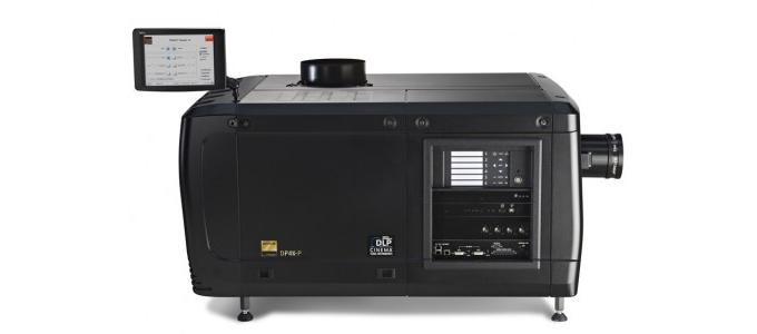 Barco launches 4K digital post-production projector