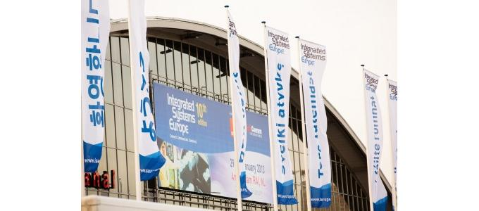 Blog: An integrator's view of ISE 2013