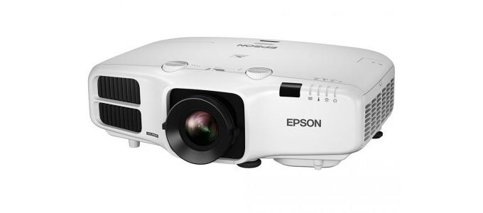 Epson launches five new corporate and education installation projectors