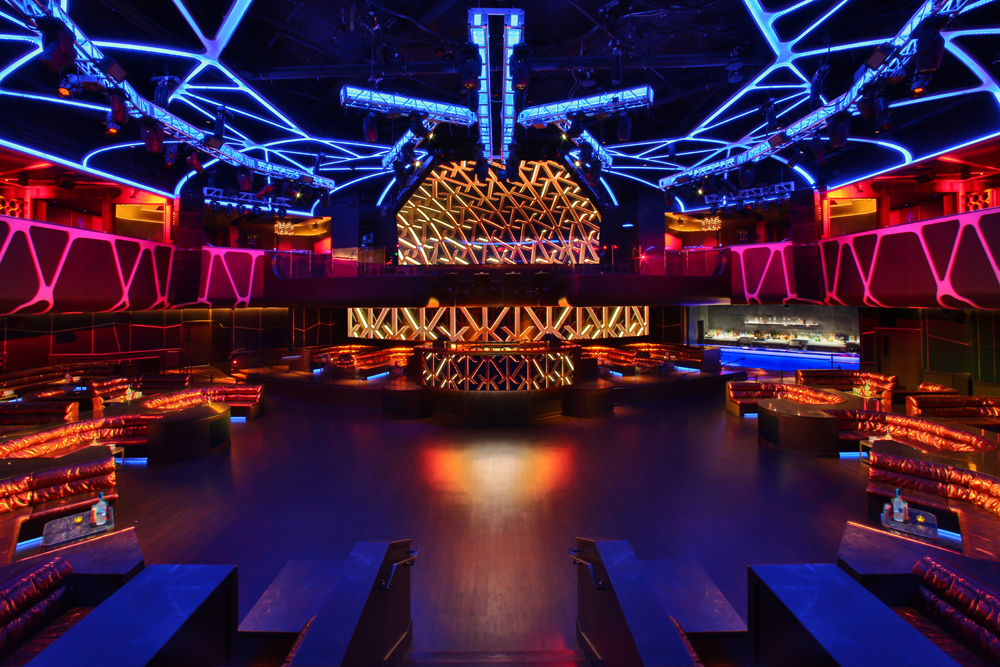 Hakkasan Nightclub at MGM Grand Las Vegas Boulevard South Las Vegas, NV Popularity: you've been partying it up in Las Vegas for so long that there's no doubt that you've hit every club that exists. pork, and even vegetarian dishes are more familiar, but just as delicious. The chef's at Hakkasan spare no expense, so.