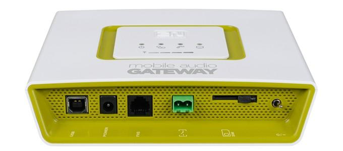 CIE-Group extends 2N portfolio with the Mobile Audio Gateway