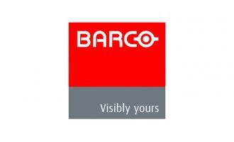 Midwich to distribute Barco projectors in the UK