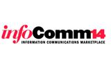 InfoComm 09 logo