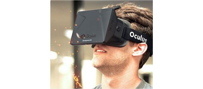 Facebook to acquire Oculus for $2 billion