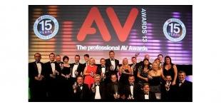 AV Awards shortlist revealed
