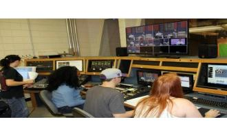 Worcester State University upgrades with FOR-A video switcher