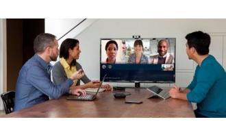 Polycom and Microsoft expand relationship
