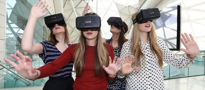 Afbeeldingsresultaat voor virtual reality experience
