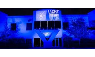 Chauvet lights up World Autism Awareness Day