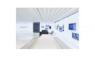 Al Jazeera Media Network pops studio in the Shard