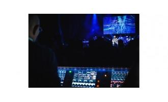Soundcraft supports Nile Rodgers show broadcast from IndigO2
