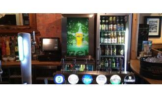 Signagelive powers Damoc Cooler Displays