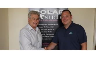 Revolabs appoints POLARaudio as UK distributor