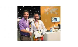 Videoconferencing innovator Pexip wins global award