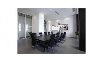 Peerless-AV unveils videoconferencing furniture
