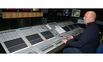 BBC Studios and Post Production upgrades with Harman Studer Vista X