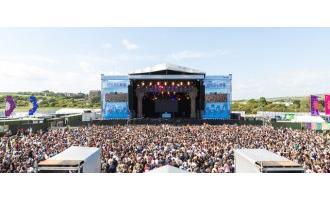 Capital, Martin Audio and Wildlife establish new festival site