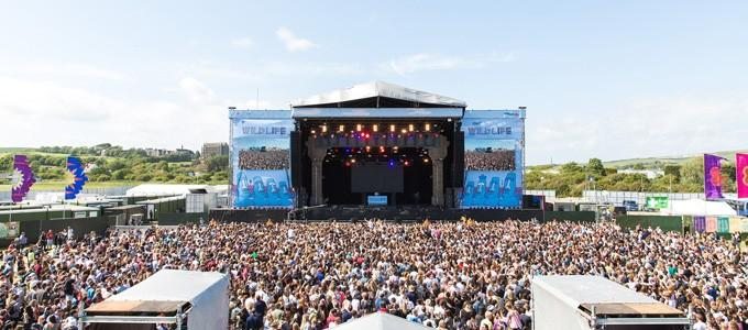 Capital, Martin Audio and Wildlife establish new festival site