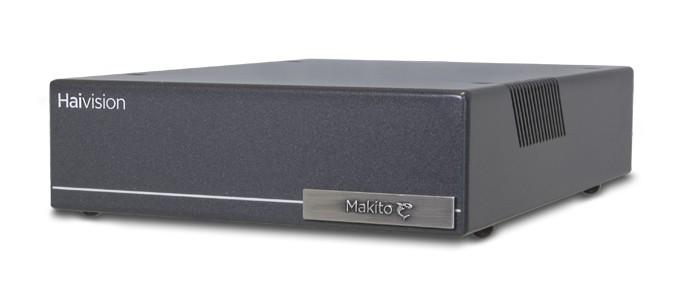 Haivision Makito X video encoder helps organisations get more value out of video
