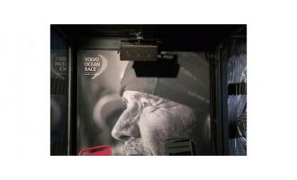 Audio boost for Volvo Ocean Race villages