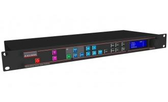 Calibre brings world-class speed to LED video wall scaling