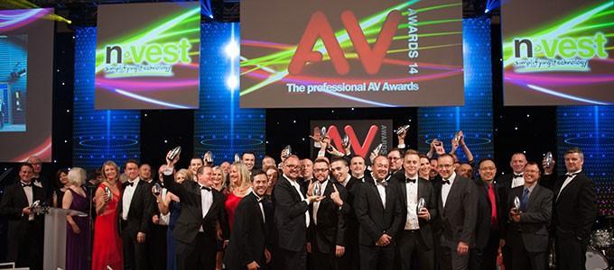 AV Awards 2015: shortlist announced