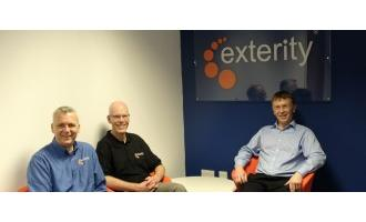 Exterity opens new HQ in Scotland