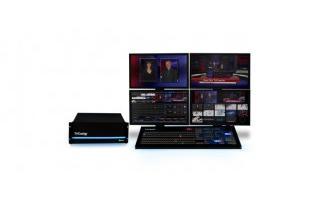 NewTek showcases Tricaster and sports production at IBC