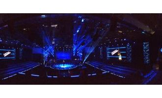 The Voice Norway is powered by Vue Audiotechnik systems