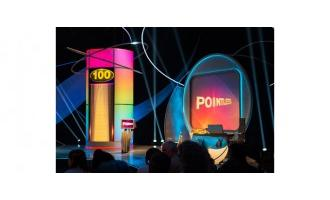 XL Video cuts set up time by two thirds for Pointless show