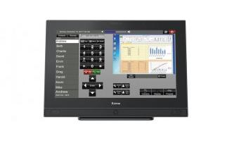 Extron ships 15in TouchLink Pro Touchpanels
