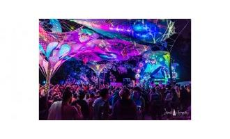 Quadraphonic Funktion-One sound for Noisily Festival
