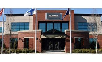 Planar and Leyard's merger