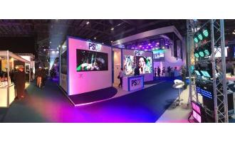 PSCo to place display tech in the spotlight at PLASA