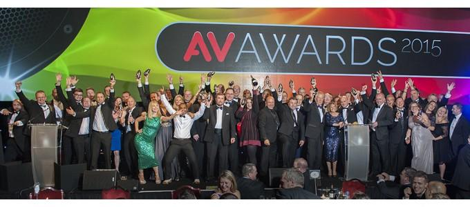 AV Awards 2015: The winners!